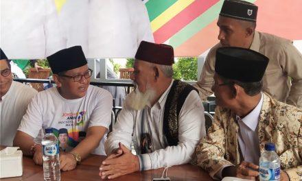 Merebut Aceh Lewat Bireuen